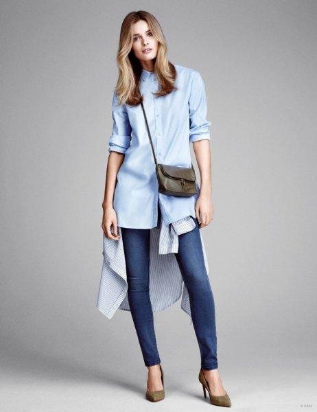 Tavaszi nadrág trendek