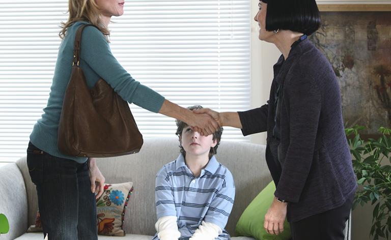 Mikor vigyük pszichológushoz a gyereket?