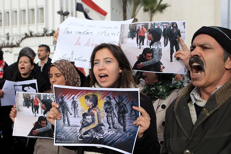 Egymilliárd Nő Ébredése: így zajlott a felszabadulás ünnepe 2015-ben