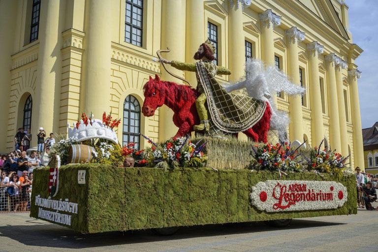 Debrecen 7 csodája