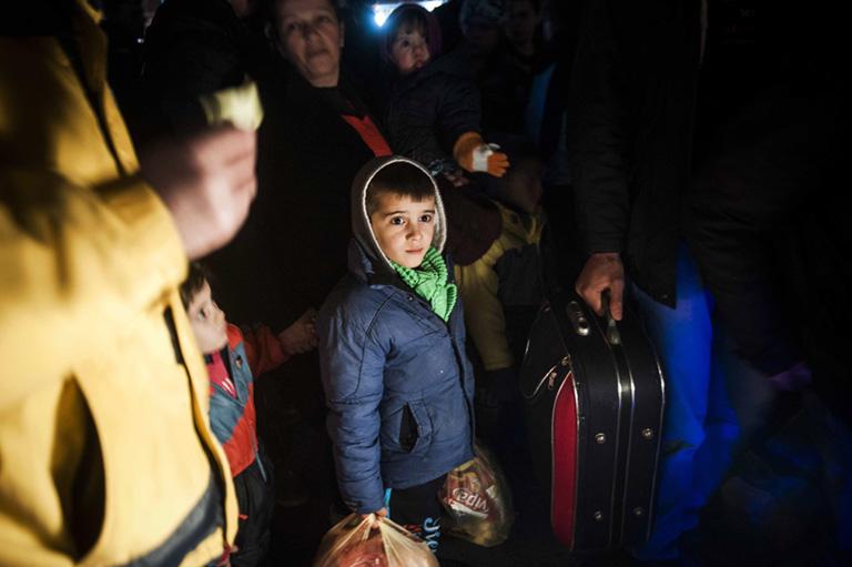 FOTÓ: ARMEND NIMANI/AFP