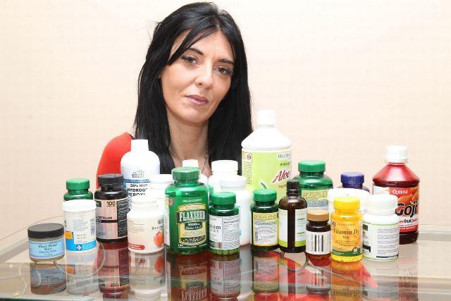 Zöldségkúrával gyógyítja magát a mellrákos nő