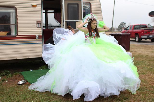 8 menyasszonyi ruha a Bazi nagy amerikai roma lagzi sorozatból, amit látnod kell