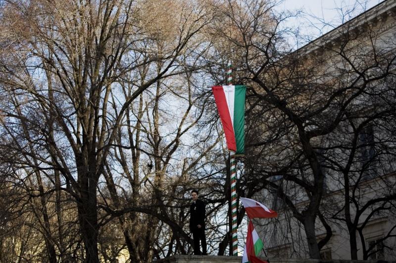 Március 15.: ünnepi programok Budapesten