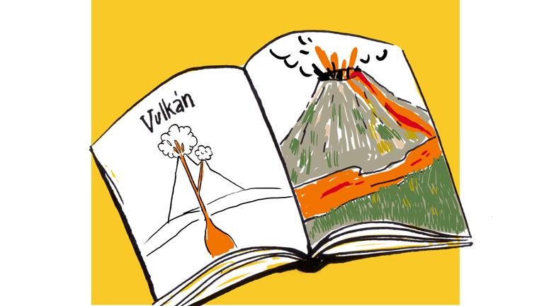 Berg Judit: Tökmagok a tűzhányónál – Most én olvasok!