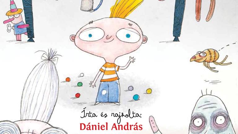 Dániel András: Mit keresett Jakab az ágy alatt?