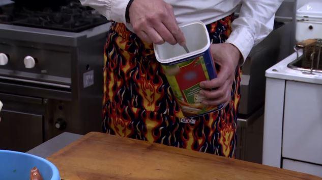 A konyha ördöge: 11 gondolat, ami az első rész alatt foglalkoztatott minket