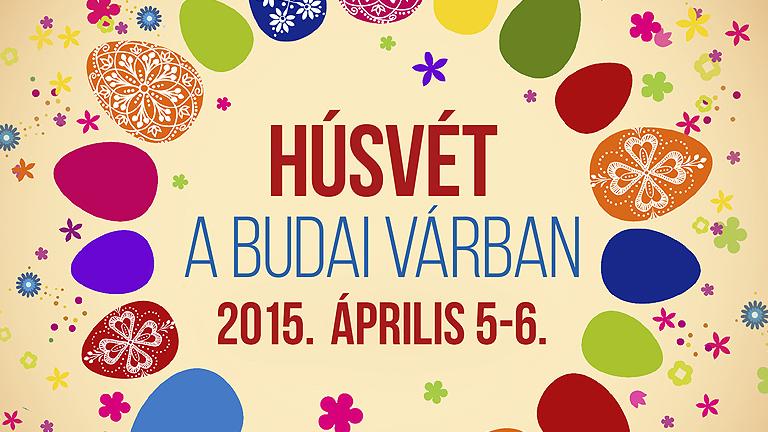 Húsvét 2015: Programok gyerekeknek