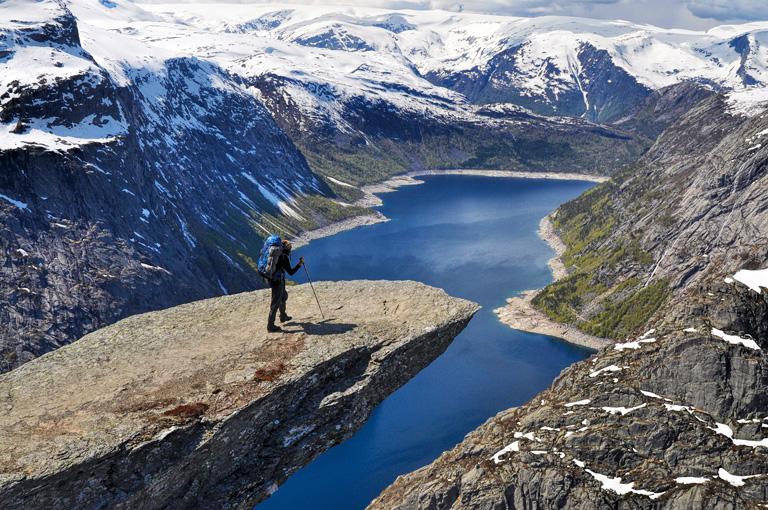 10 különleges hely Európában, amit egyszer látni kell