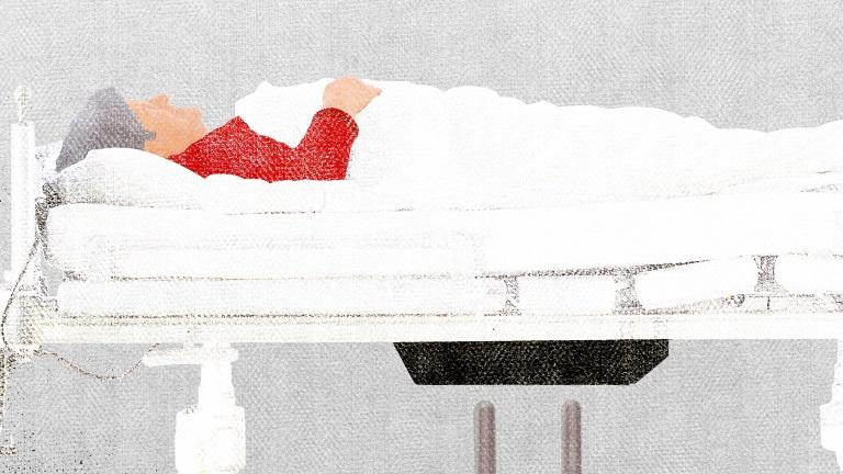 Tudtad, hogy Magyarországon is lehetséges a passzív eutanázia?