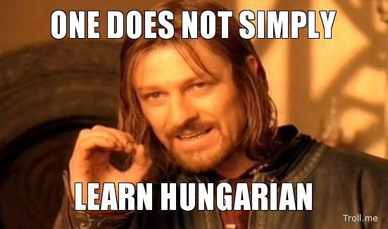 A 17 legviccesebb magyar kifejezés a külföldiek szerint