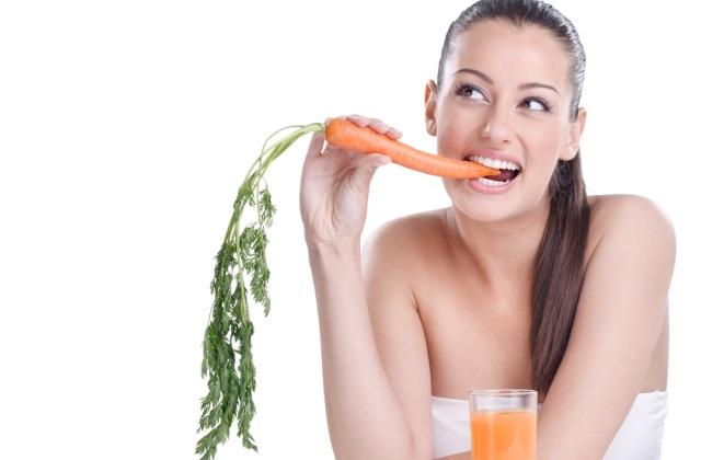 Vitaminoktól az ásványi agyagok a korosodó szemnek
