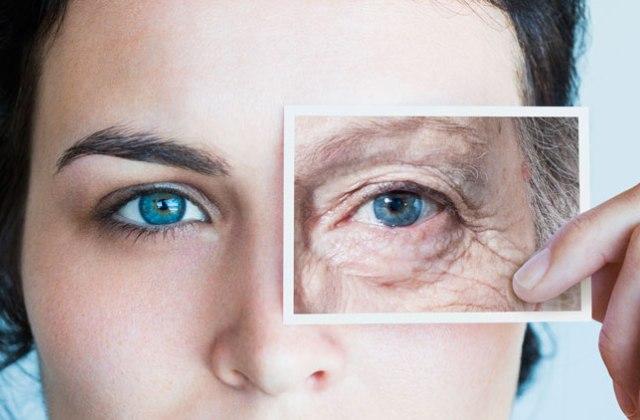 Így öregszik a szem – természetes látásromlás