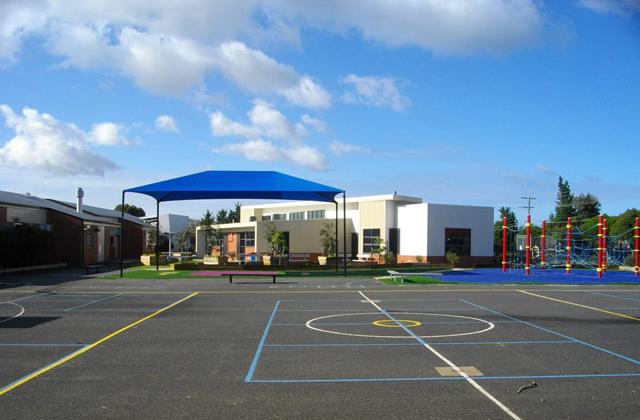 A Bellbridge Általános Iskola