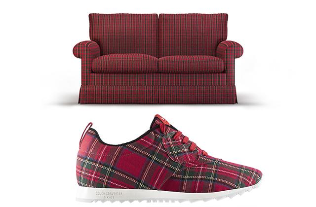 Így lesz a kanapéból futócipő