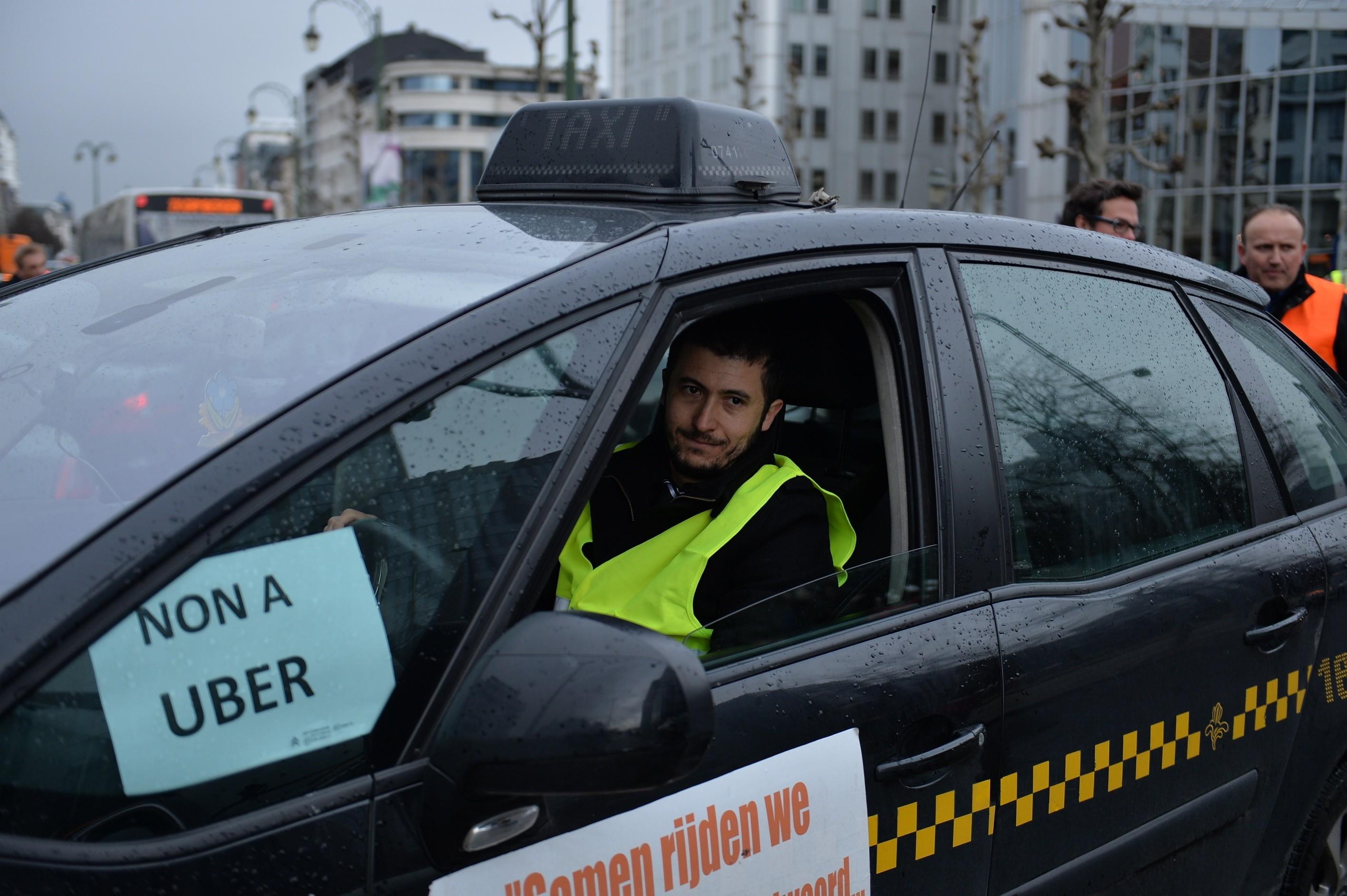A világon mindenhol tiltakoztak ellene (Fotó: Europress)