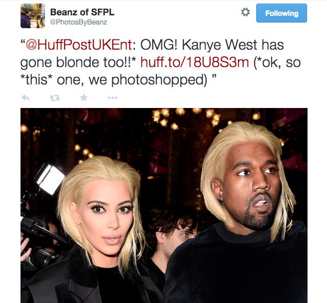Kim Kardashiann és Jared Leto között egészen bizarr a telepátia