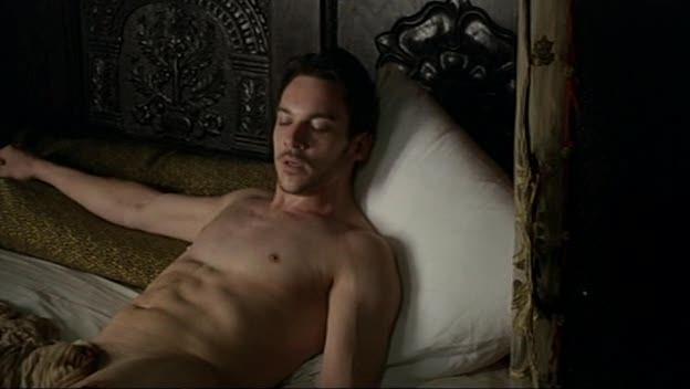 Részlet a Tudorok című filmből