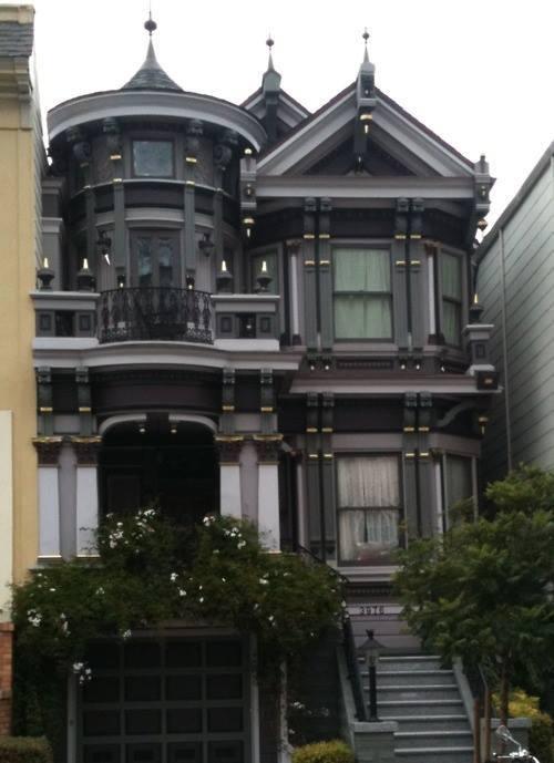 Fekete otthon - te laknál feketében?