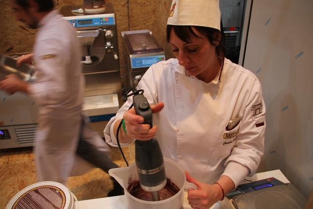 Eredeti olasz fagyi, pasztából