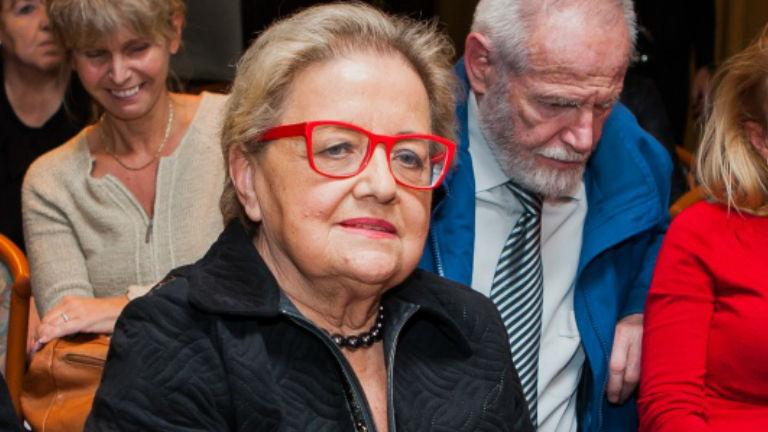 Kertész Imre és felesége gyógyíthatatlan betegek