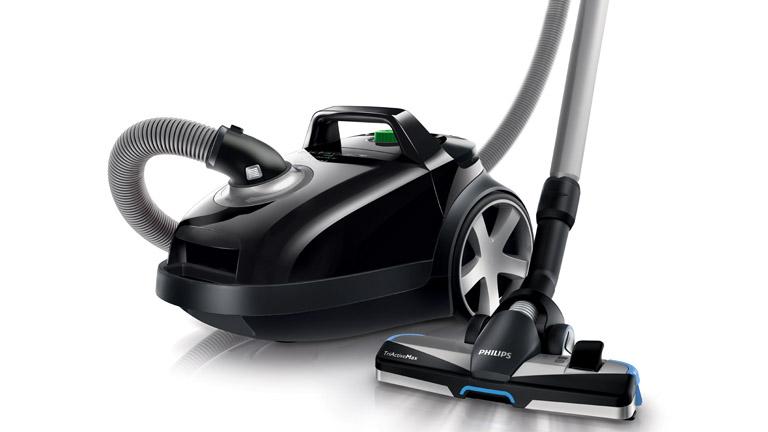 Maximális teljesítmény mellett alacsonyabb energiafogyasztás - a Philips új porszívóival