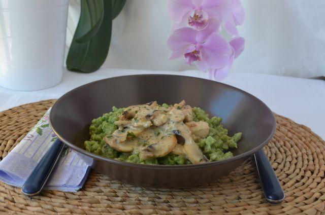 A főzeléken túl: mit főzzünk spenótból?