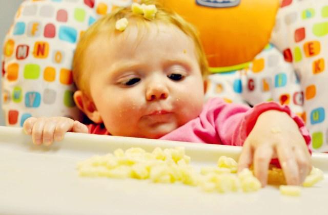 Öt hiba, amit az anya elkövetnek a hozzátáplálás során