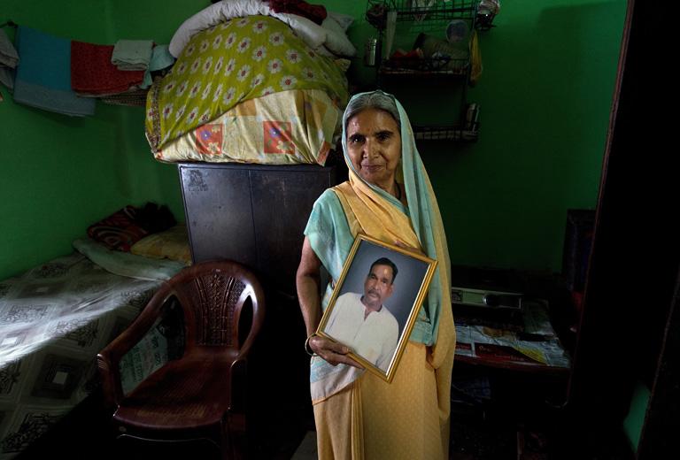 Fotó: AFP/Prakash Singh