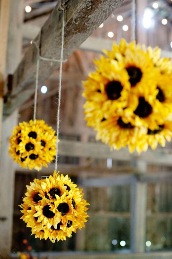 30 gyönyörű tavaszi esküvői dekoráció