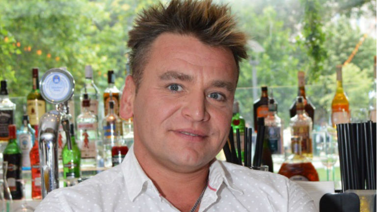 Mészáros Árpád Zsolt újra apa lesz