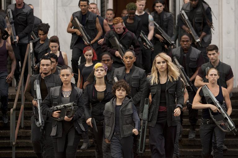 A lázadó kritika: Shailene Woodley az új Jennifer Lawrence