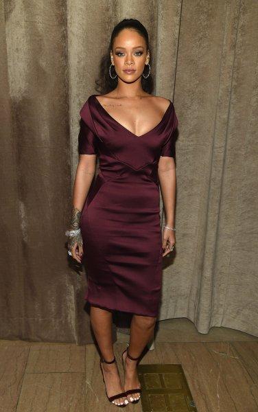 Rihanna újabb mérföldkőnél a divat történelmében