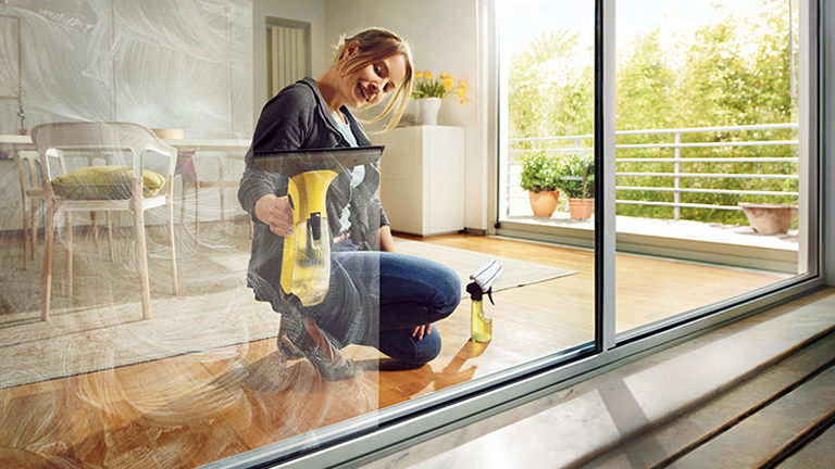 Tavaszi nagytakarítás – ablaktisztítás csíkmentesen