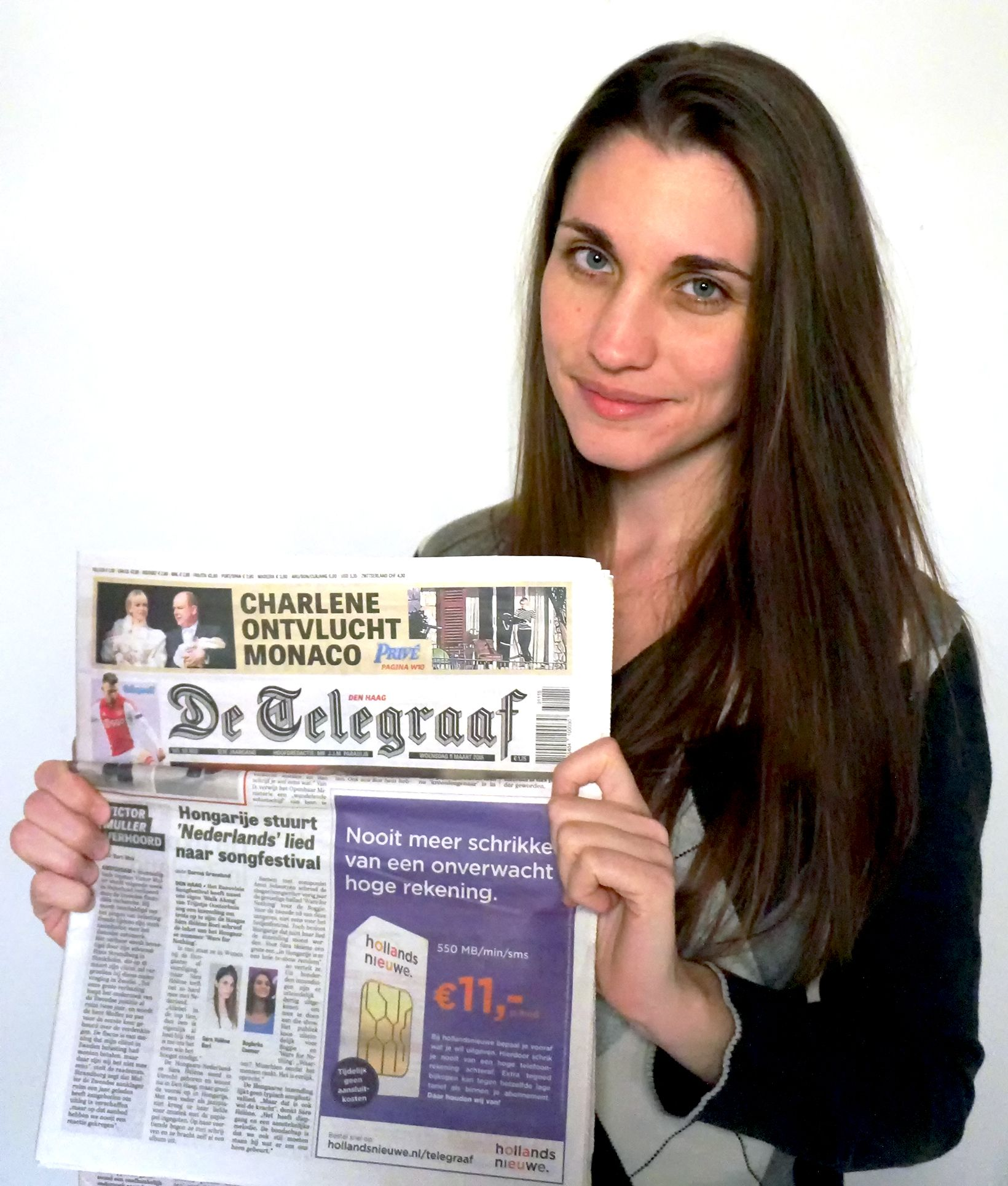 Eurovízió: A hollandoknál Boggie a nyerő