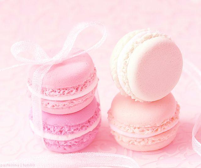 Macaron nap: a legkreatívabb édesség