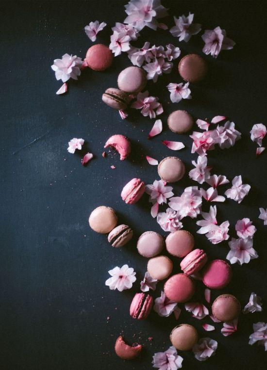 Macaron nap: kép- és gifcunami a legkreatívabb édességről