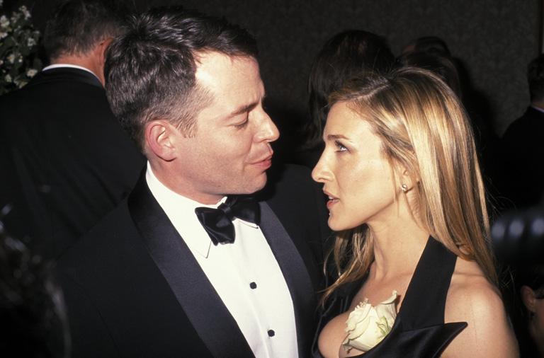 Matthew és Sarah