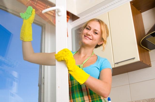 10 ablaktisztítási praktika