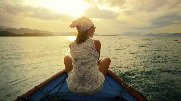 Nő vagy? Utazz egyedül! Megéri!