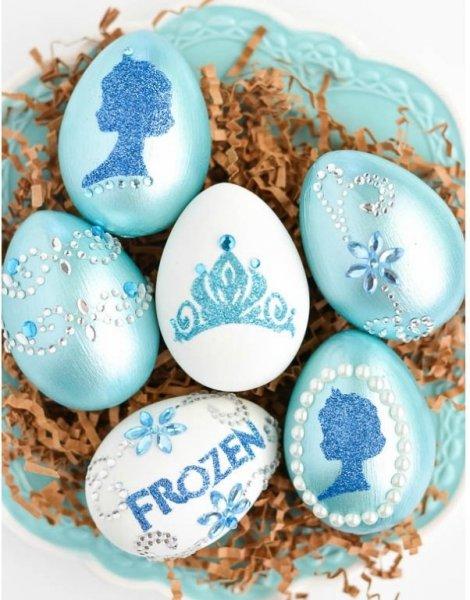 Az idei Húsvét legkreatívabb tojástrendjei - fotók