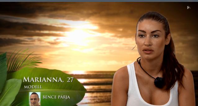 Éden Hotel: találj 10 különbséget Mariann 5 arca között!