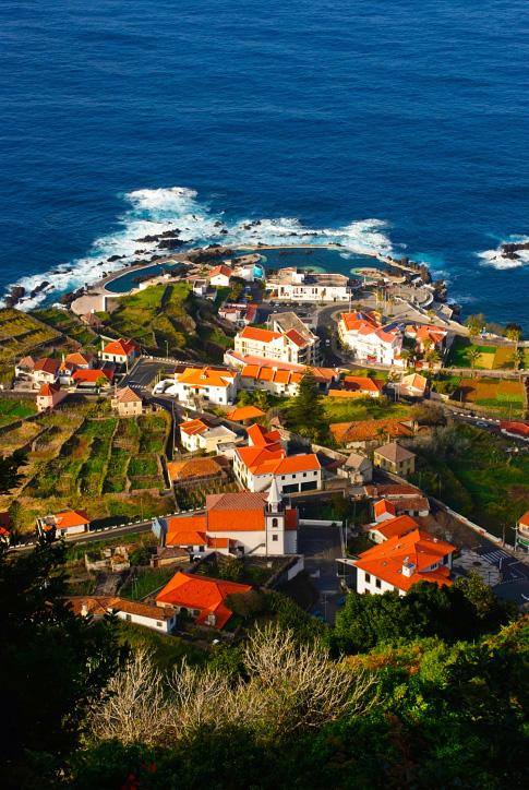 Madeira, Portugália