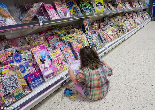 16 tanács, hogy ne hisztizzen a gyerek bevásárlás közben