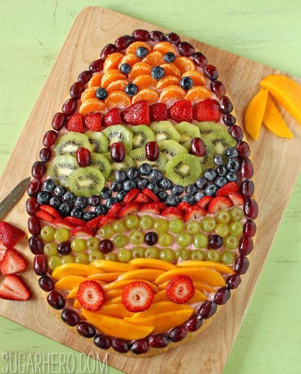 Húsvét: 5 kreatív édesség a locsolóknak