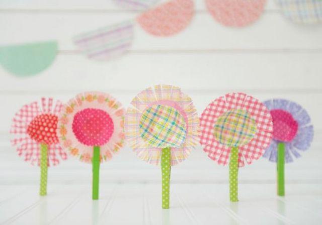 Kreatív játékok, amik lekötik a gyereket a tavaszi szünetben