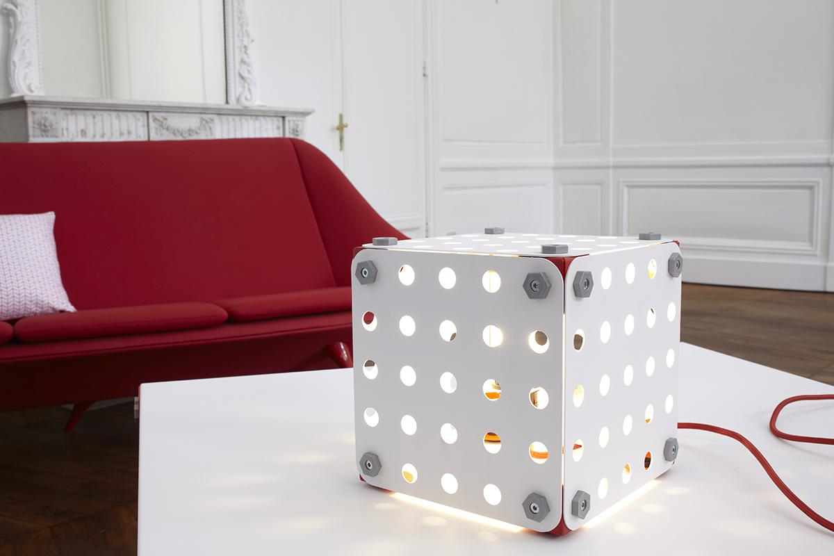 Rakd össze és építsd meg kreatívan a saját bútorodat