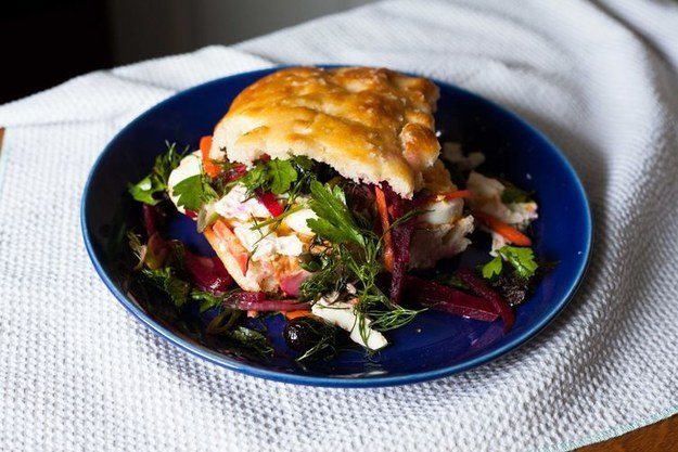 17 tökéletes szendvics, ha nincs időd sokat bajlódni a vacsorával