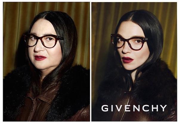 Így néz ki egy hértköznapi nő a legnagyobb divatházak kampányaiban - fotók