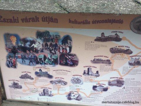 Nógrád megyei kalandok